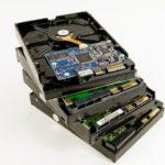 Spašavanje podataka nakon kvara diska