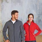SoftShell jakne najbolji su odabir za zimski trening