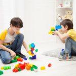 Igračke za djecu omogućit će učenje kroz igru