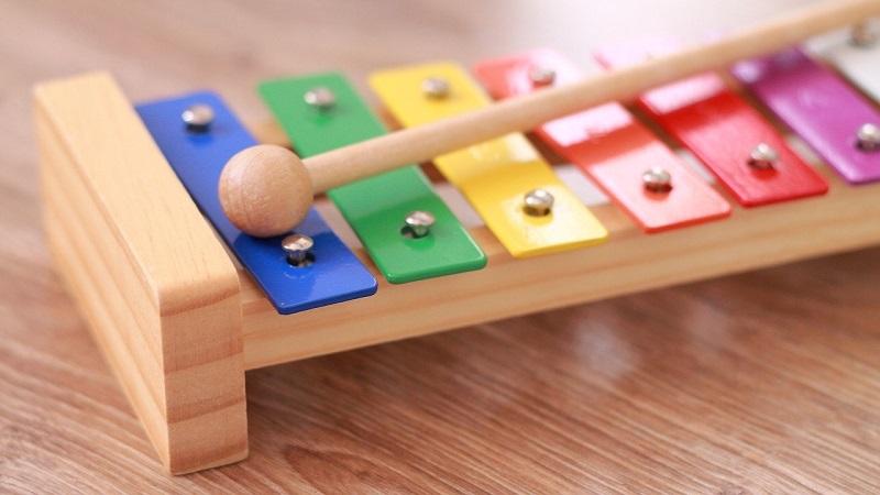 Igračke za djecu koje su sigurne za igru