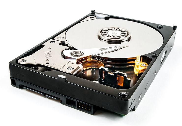 Obnova podataka s tvrdog diska