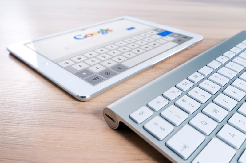 Google Adwords oglašavanje funkcionira